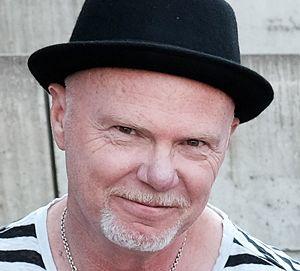 Tom Inden-Lohmar, Eventmanager und Geschäftsführer Mampe