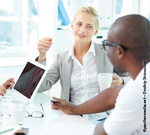 Kommunikationsmanager: Expertentalk zu Anforderungen, Einstieg und Chancen