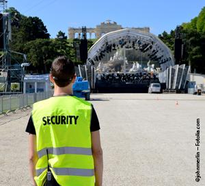 Terror: Vorbereitet für den Ernstfall? Notfall- und Krisenmanagement für Events// Deutsche Sicherheits-Konferenz informiert