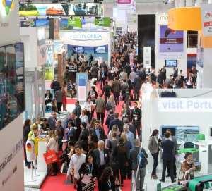 Fachmesse IMEX erwartet das Publikum wieder vom 16. bis 18. Mai 2017 in Frankfurt.