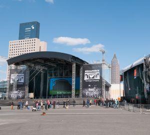 Event Partner bietet wieder Führungen auf der Prolight + Sound im April an