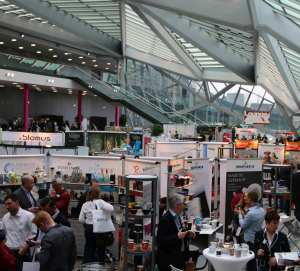 Die Messe HAPTICA® live 2017 in Bonn: mit starkem Programm in toller Location.