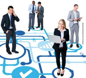 Bild Studieninstitut Webinar - EU-Datenschutz-Grundverordnung DSGVO