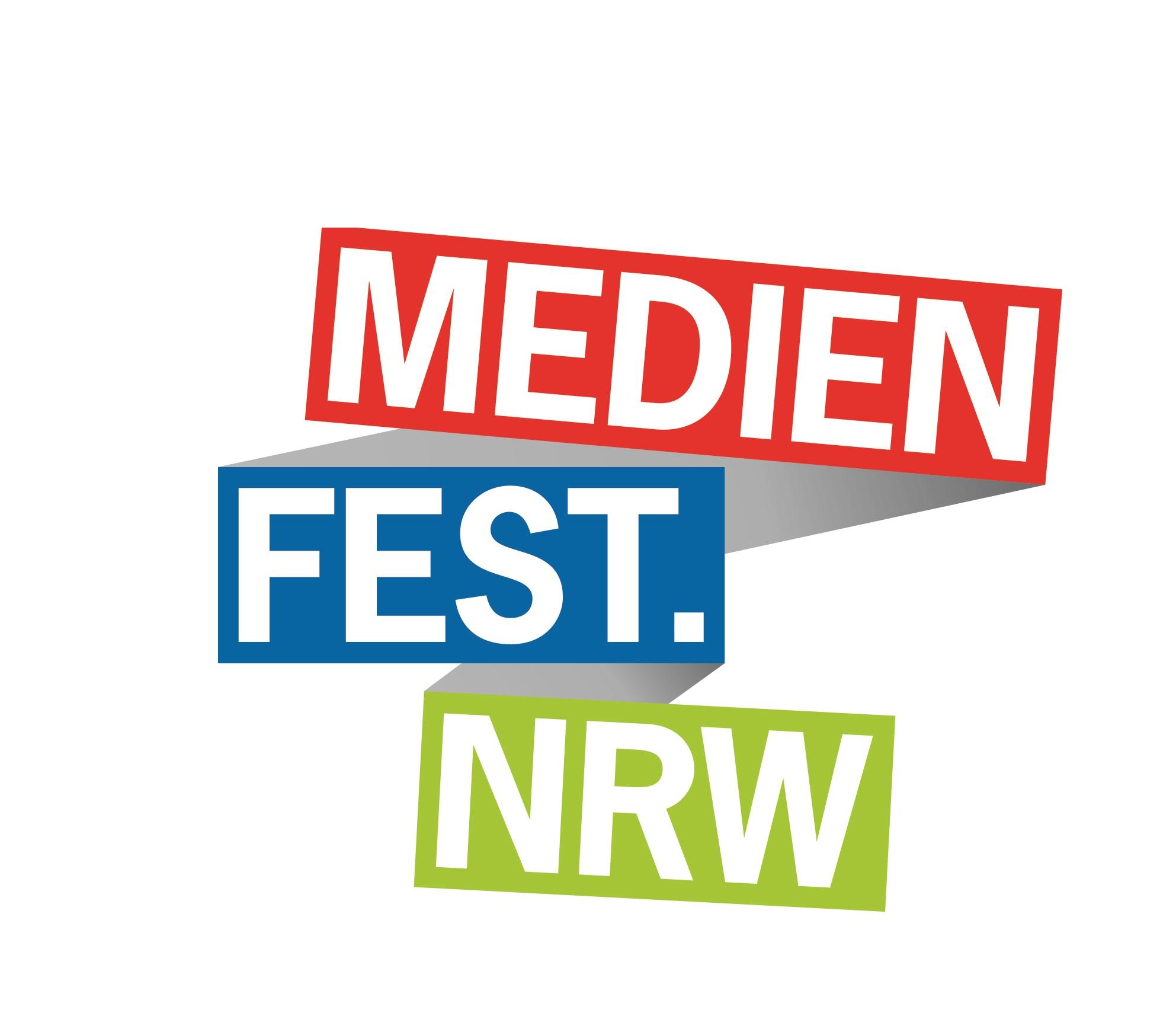 Studieninstitut auf dem Medienfest.NRW in Köln