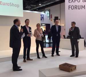 Positive Bilanz nach EuroShop 2017 und Expo & Event Forum