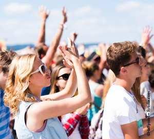 Sicherheitsrisiken bei Veranstaltungen werden oft unterschätzt