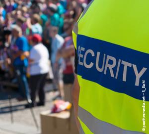 Veranstaltungssicherheit - Studie und Deutsche Sicherheits-Konferenz geben Auskunft