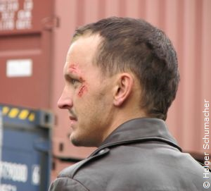 CAREER HUB: Stuntman Holger Schumacher über die Sicherheit im Job