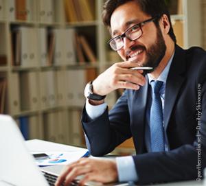 Fernlehrgang schließt Wissenslücken für Karrierebewusste mit IHK-Abschluss